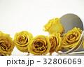 薔薇 バラ ドライフラワーの写真 32806069