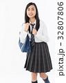 女子高生 32807806