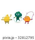 くだもの フルーツ 実のイラスト 32812795