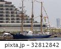 神戸帆船フェスタ「みらいへ」 32812842