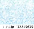 濃い青色雪グラデーション斜め下 32815635