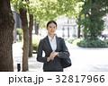 ビジネスウーマン 人物 女性の写真 32817966
