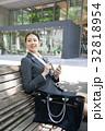 ビジネスウーマン 女性 アジア人の写真 32818954