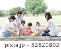 ママ友 幼児 母親の写真 32820802