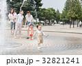 ママ友 母親 育児 水遊び   32821241