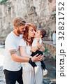 親 ファミリー 家族の写真 32821752