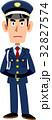 警備員 ガードマン 32827574