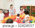 保育園 託児所 保育所の写真 32828557