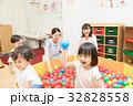 保育園 託児所 保育所の写真 32828558