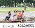 ママ友 幼児 母親の写真 32829553