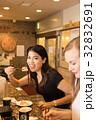 回転寿司 インバウンドツーリスト 観光の写真 32832691