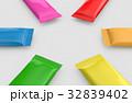 袋 円 円形のイラスト 32839402