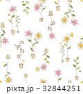可愛い鉢植えパターン 32844251