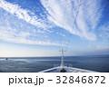 オホーツク海 夏 青空の写真 32846872