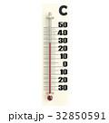 温度計真夏日 32850591