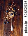 ベリー 漿果 ブルーベリーの写真 32852536