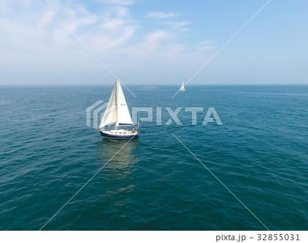 ヨット相模湾 32855031