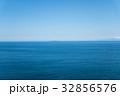 大海原 水平線 海の写真 32856576