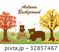 秋 ベクター 紅葉のイラスト 32857467
