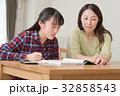 女子中学生と家庭教師 32858543