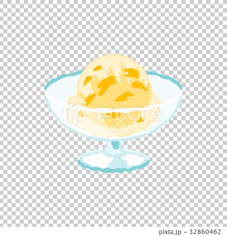 シトラスアイスクリーム 32860462