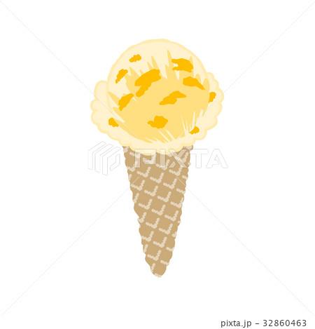 シトラスアイスクリーム 32860463