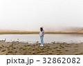 湖 水 トラベルの写真 32862082