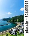 夏 海水浴場イメージ 32865545