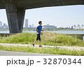 川 河 季節の写真 32870344