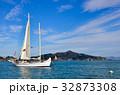 海 船 ボートの写真 32873308
