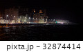 Malecon in Central Havana at Night, Cuba 32874414
