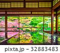 瑠璃光院 錦秋 紅葉の写真 32883483