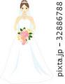 花嫁 32886788