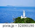 佐田岬 春 海の写真 32890190