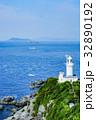 佐田岬 春 海の写真 32890192