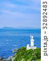 佐田岬 春 海の写真 32892483