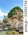 夏 海 笹川流れの写真 32892748