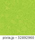 野菜 背景 黄緑のイラスト 32892960