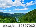 第一只見川橋梁(福島県) 32897082