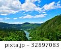 第一只見川橋梁(福島県) 32897083