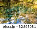 北海道 神の子池 秋の写真 32898031