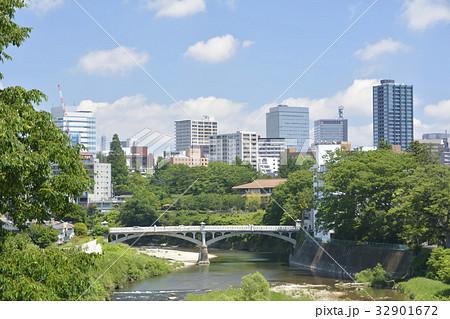 仙台市内の風景 32901672