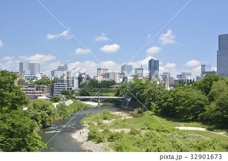 仙台市内の風景 32901673