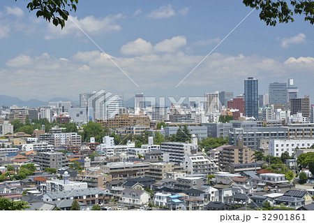 仙台市内の風景 32901861