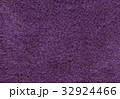 Purple double sided terry towelling fabric texture 32924466
