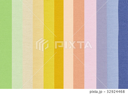 set of colorful polyester fabric, texture 32924468