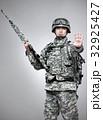 군인(ACU) 32925427