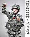 군인(ACU) 32925431
