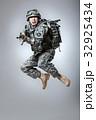 군인(ACU) 32925434