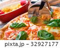 ピザ イタリアン マルゲリータの写真 32927177